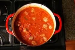 Cassata-Sonoma-MeatballsinSauce
