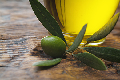 Olive Oil Health Benefits